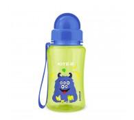 Бутылка для воды с трубочкой Джоллерс 350мл