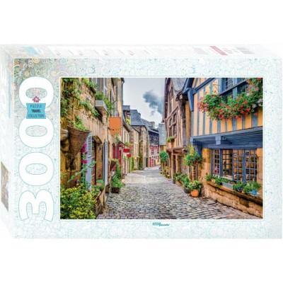 Италия. Старинная улочка