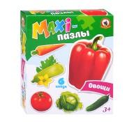 Макси-Пазл Овощи