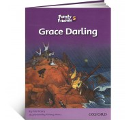 Family and Friends 5 Reader. Grace Darling