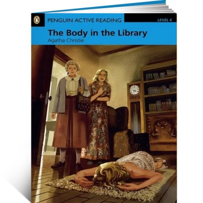 Physical Stories in the Library + CD