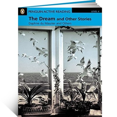 Story of The Dream And Other Stories + CD