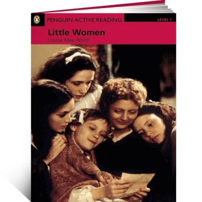 Little Women Story + CD