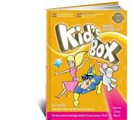 Kid's Box Starter