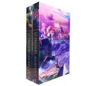 Далекие Шатры (комплект из 2 книг)