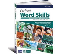 Oxford Word Skills Elementary (Second Edition)