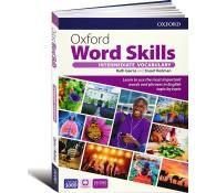Oxford Word Skills Intermediate (Second Edition)