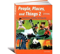 People, Places, and Things 2 (Listening)