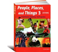 People, Places, and Things 3 (Listening)