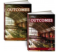 Outcomes: Beginner (book + workbook+СD)
