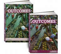 Outcomes: Elementary (book + workbook+СD)