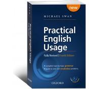 Practical English Usage 4th +CD