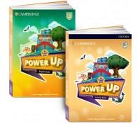Power Up Start Smart