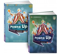 Power Up 4