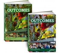 Outcomes: Upper Intermediate (book + workbook+СD)