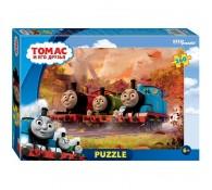 Пазл 260 элементов Томас и его друзья