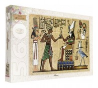 Пазл 560 элементов Папирус