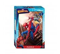 Человек-паук. Пазл 60 элементов