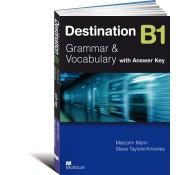 Destination B1 Pre Intermediate