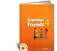 Grammar Friends 4 (+CD)
