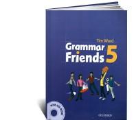 Grammar Friends 5 (+CD)