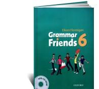 Grammar Friends 6 (+CD)