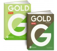 Gold B2 First New Edition Exam Maximiser with Key