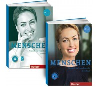 Menschen sechsbandige Ausgabe : Kursbuch A2.2 mit online Ubungen