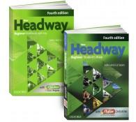 New Headway. Beginner A1 (book + workbook+СD)