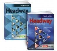 New Headway. Intermediate B1 (book + workbook+СD)