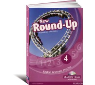 Round Up Level 4 Students Book/CD-Rom Pack