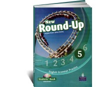 Round Up Level 5 Students Book/CD-Rom Pack