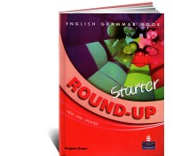 Round-Up Starter Student Book 3rd Edition