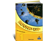 Round-Up 1 Student Book 3rd. Edition