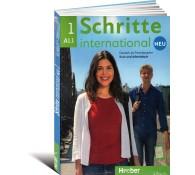 Schritte International neu : Kurs- und Arbeitsbuch A1.1