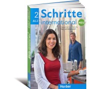 Schritte International neu : Kurs- und Arbeitsbuch A1.2 mit CD zum Arbeitsbuch