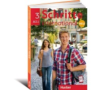 Schritte International neu : Kurs- und Arbeitsbuch A2.1
