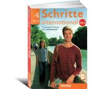 Schritte International neu : Kurs- und Arbeitsbuch A2.2 mit CD zum Arbeitsbuch