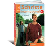 Schritte International neu : Kurs- und Arbeitsbuch A2.2