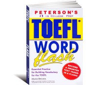 Toefl Word Flash 2002