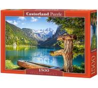1500 элементов Озера Австрия