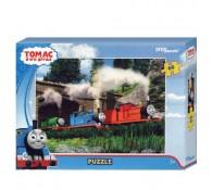 Томас и его друзья (с крупными элеиентами)