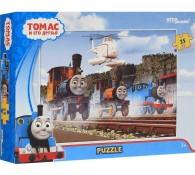 Томас и его друзья ( с крупными элементами)