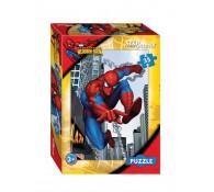 Человек паук (с крупными элементами)