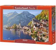 500 элементов Австрия