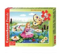 Алиса в Стране чудес. 80 элементов
