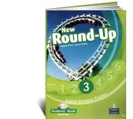 Round-Up New English Grammar Practice 3 SBk