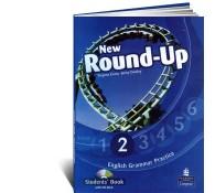 New Round-Up Pearson. Уровень 2 + CD
