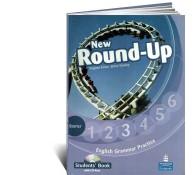 New Round-Up Grammar Practice + CD