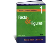 Reading  Vocabulary Development 1. Facts  Figures